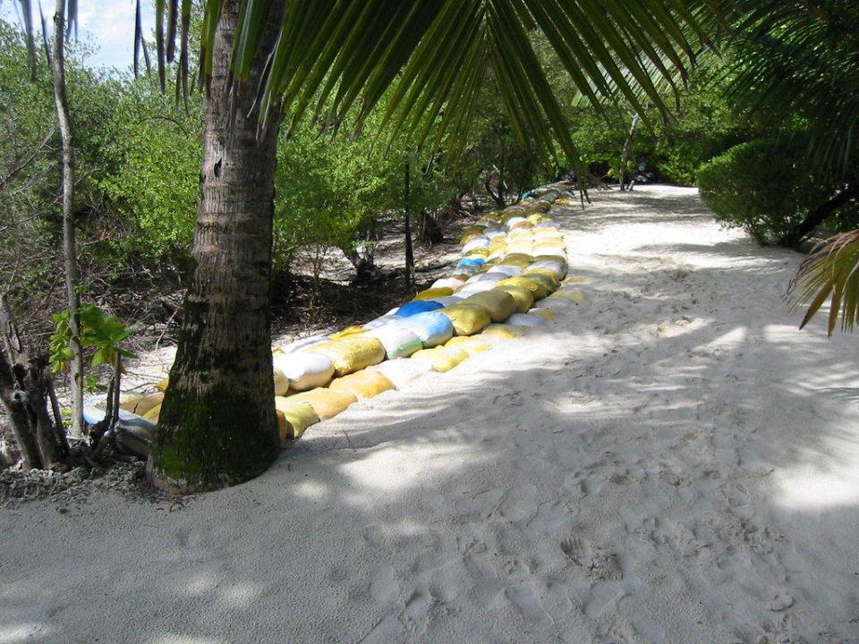 Wenn alles nur noch schön ist Cinnamon Hakuraa Huraa Maldives