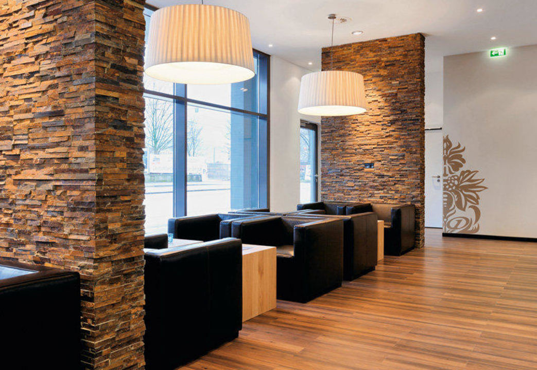 lounge m nchen city ost motel one m nchen east side. Black Bedroom Furniture Sets. Home Design Ideas