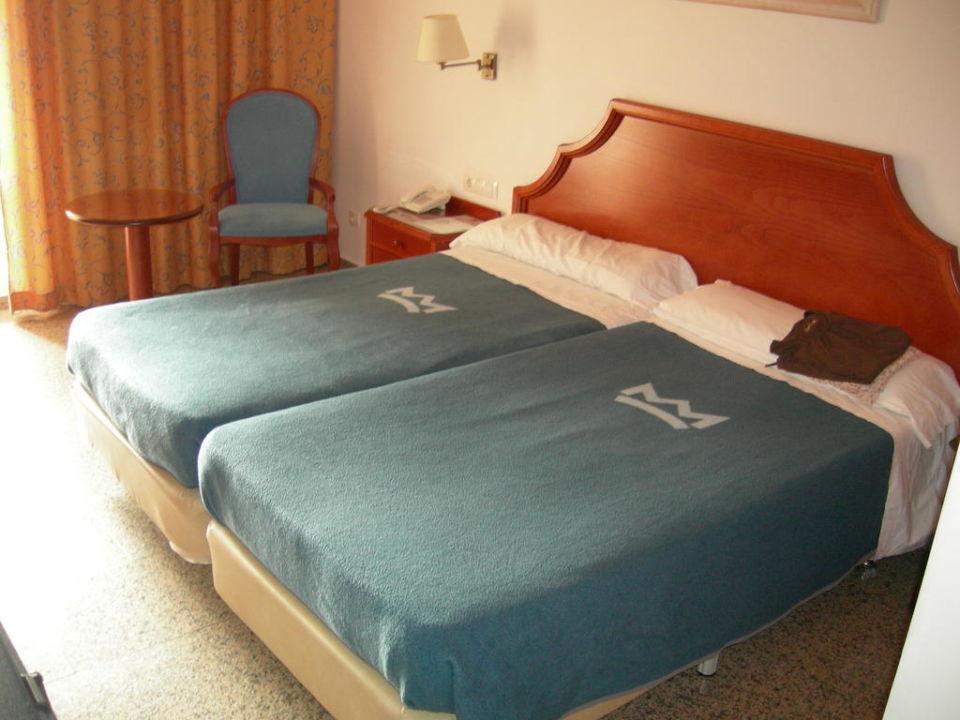 Zimmer Mac Puerto Marina Benalmádena