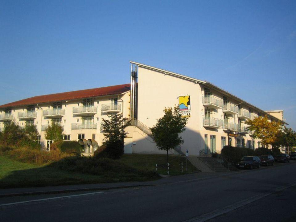 Www Hotel Klosterhof De