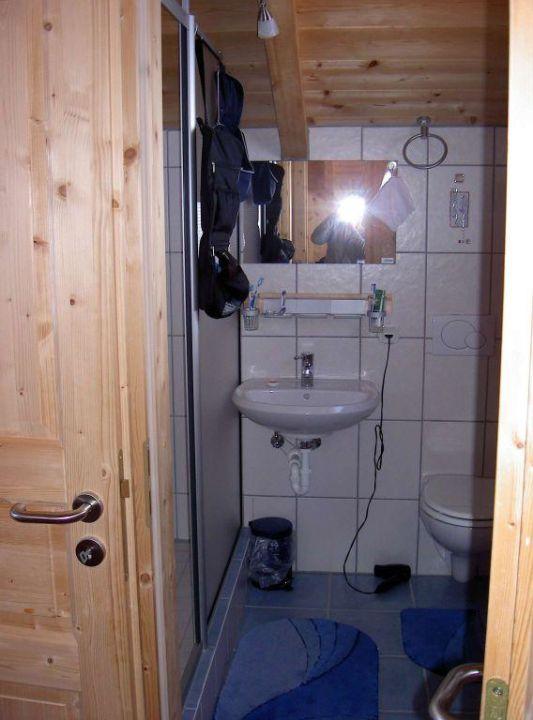 Badezimmer Von Oben | Badezimmer Oben Mit Riesiger Dusche Alpendorf Dachstein West