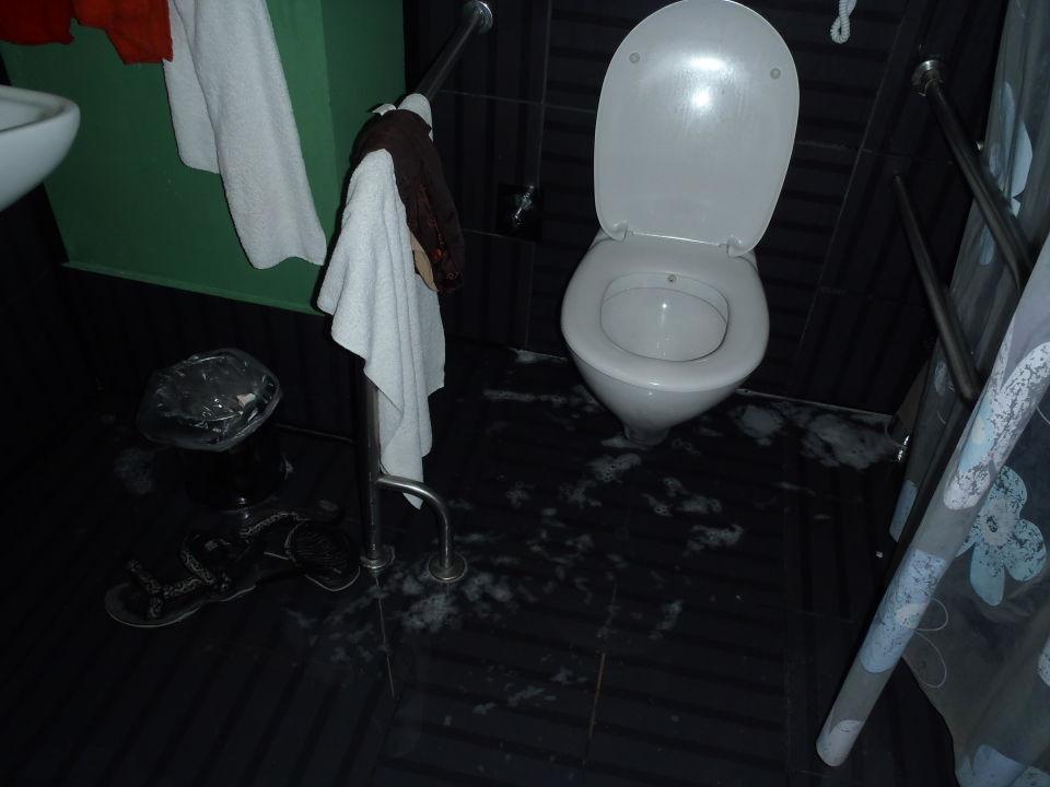 Ueberschwemmung Im Badezimmer Siam Elegance Hotels U0026 Spa