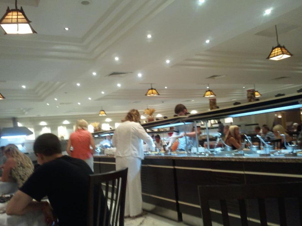 Büffet Hotel Adonis