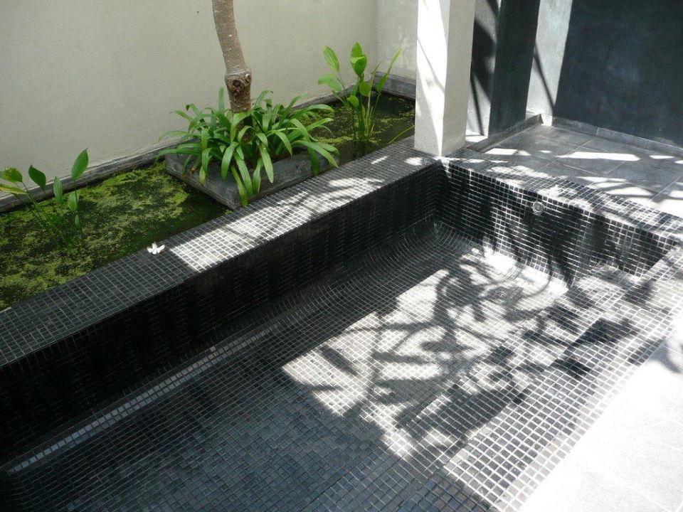 Badewanne Hotel AKA Resort Hua Hin