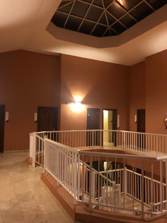 Sonstiges Hotel Grand Palladium Palace Resort, Spa & Casino
