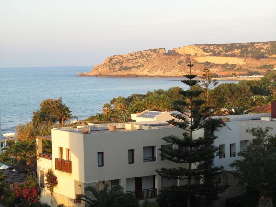Ausblick Creta Star Hotel Adults only