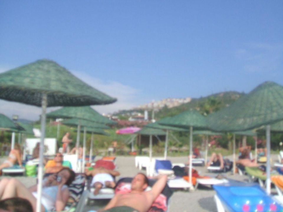 Strand Club Hotel Titan