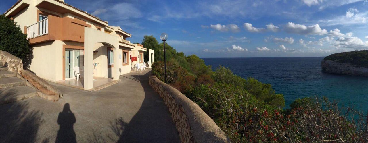 Quot Appartment Quot Hotel Blau Punta Reina In Cala Mandia