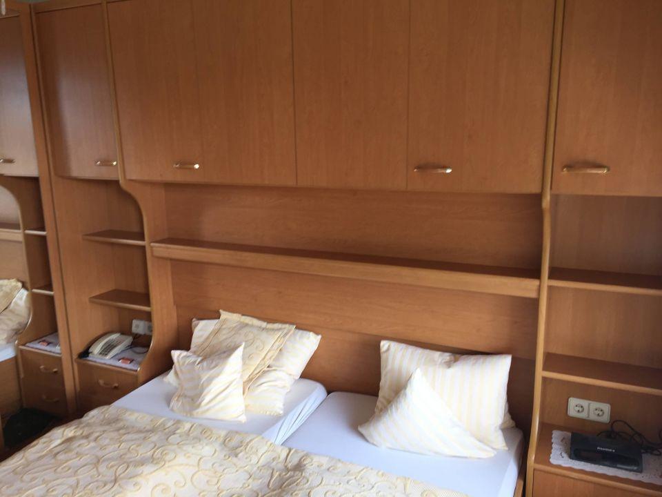 Zimmer Hotel Nikolasch