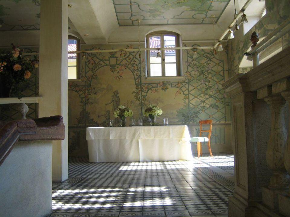 M Bel Vom Gutshof bild quot treppenhaus quot zu hotel sammareier gutshof in bad birnbach