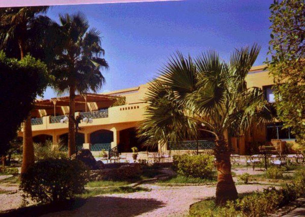 Giftun Village Beach Resort - Ägypten Giftun Azur Resort