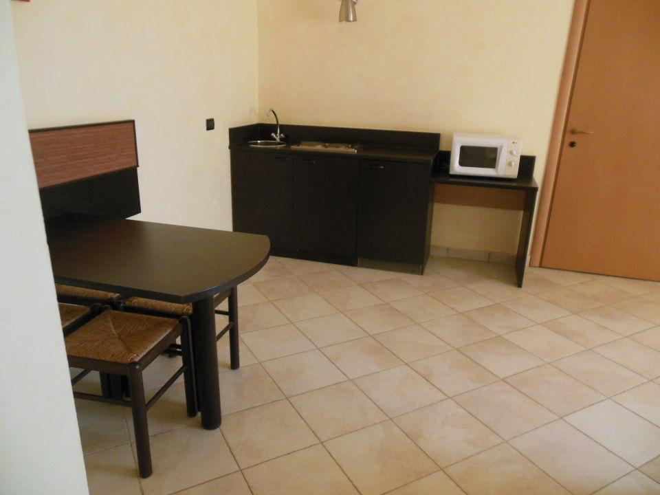 Küche Braucht Man Nicht Bei All In Royal Horizons Boa Vista