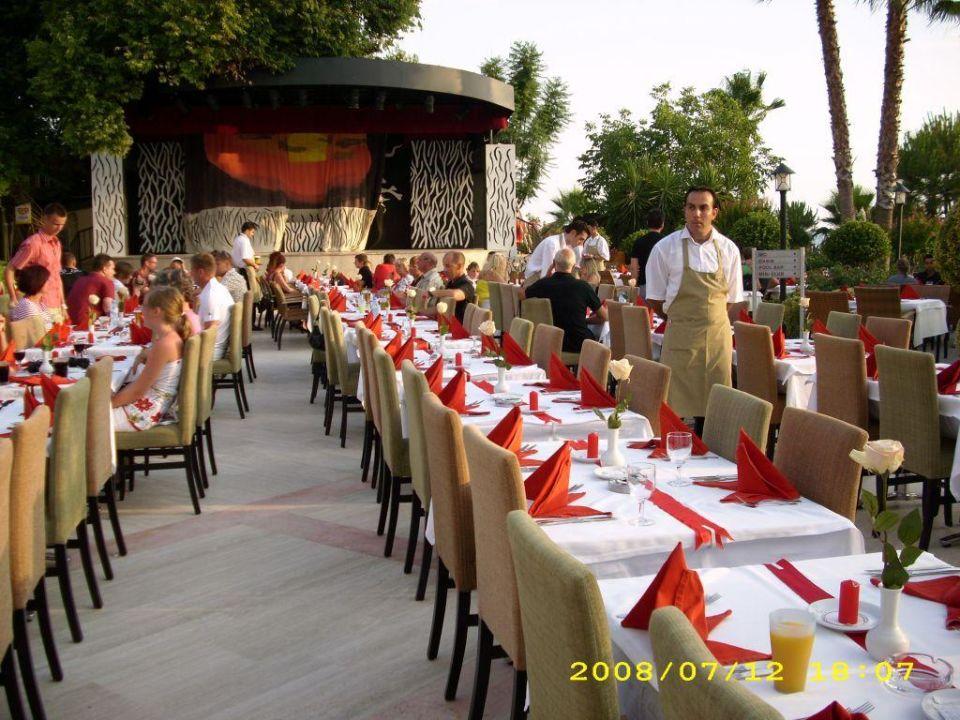 Tischdeko Beim Asiatischen Abend Side Star Beach Side