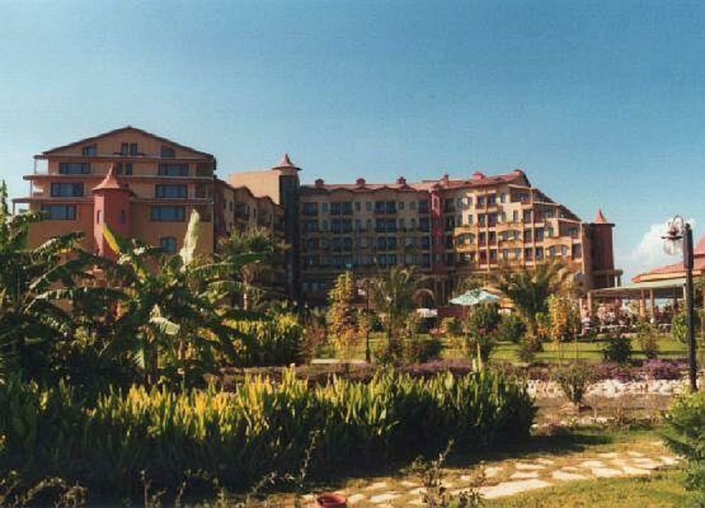 Hotelanlage Riva Bella Bella Resort & Spa