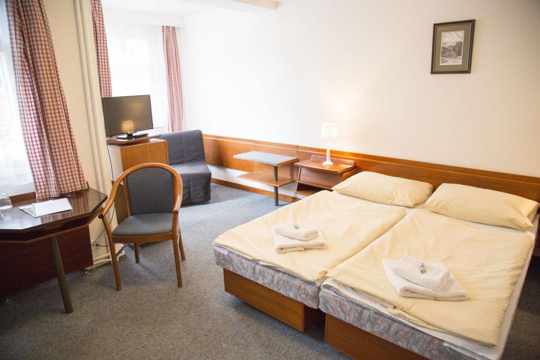 Zimmer Hotel Lomnice