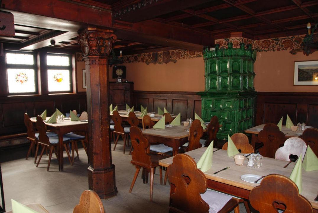 Restaurant Handwerkerstube Hotel Und Gasthaus Zur Sonne