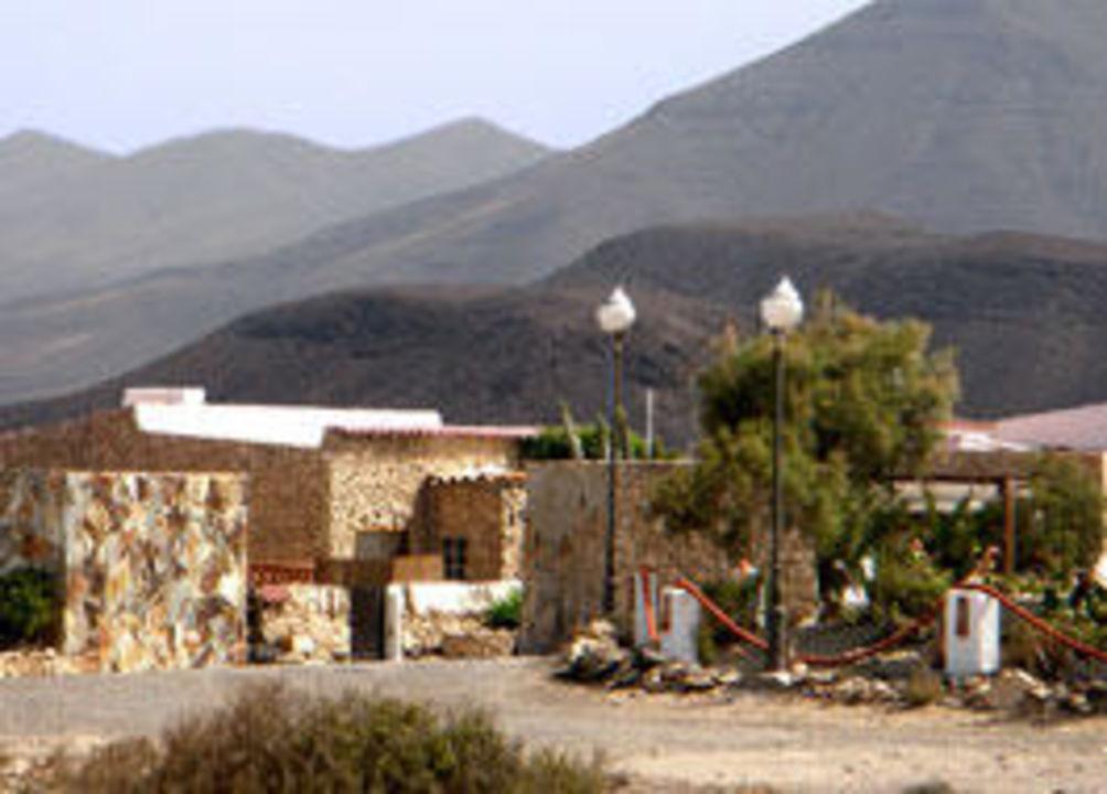 Pueblo del Mar - Außenansicht Pueblo del Mar FeWo