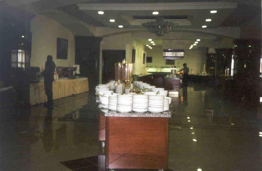 Buffet Kipriotis Panorama Hotel & Suites
