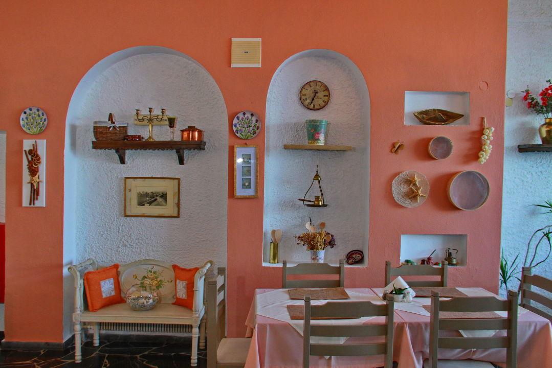 Restaurant Maragakis Beach Hotel