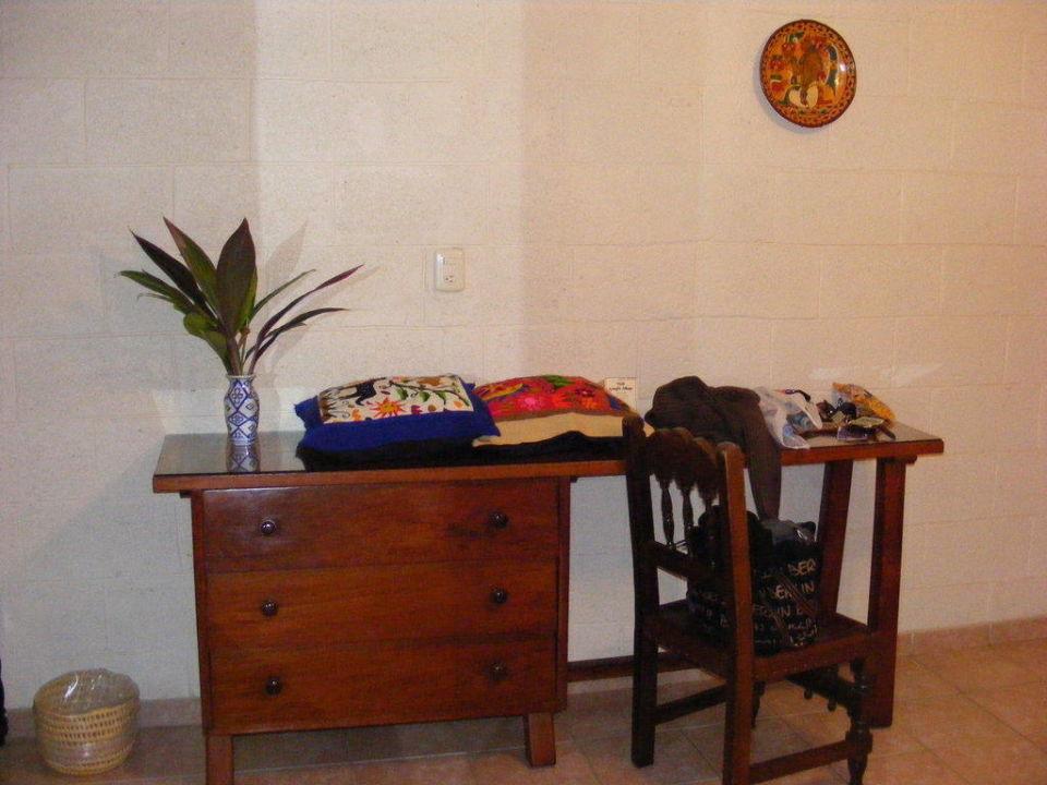 """""""Sekretär"""" Hacienda Chichen Resort and Yaxkin Spa"""