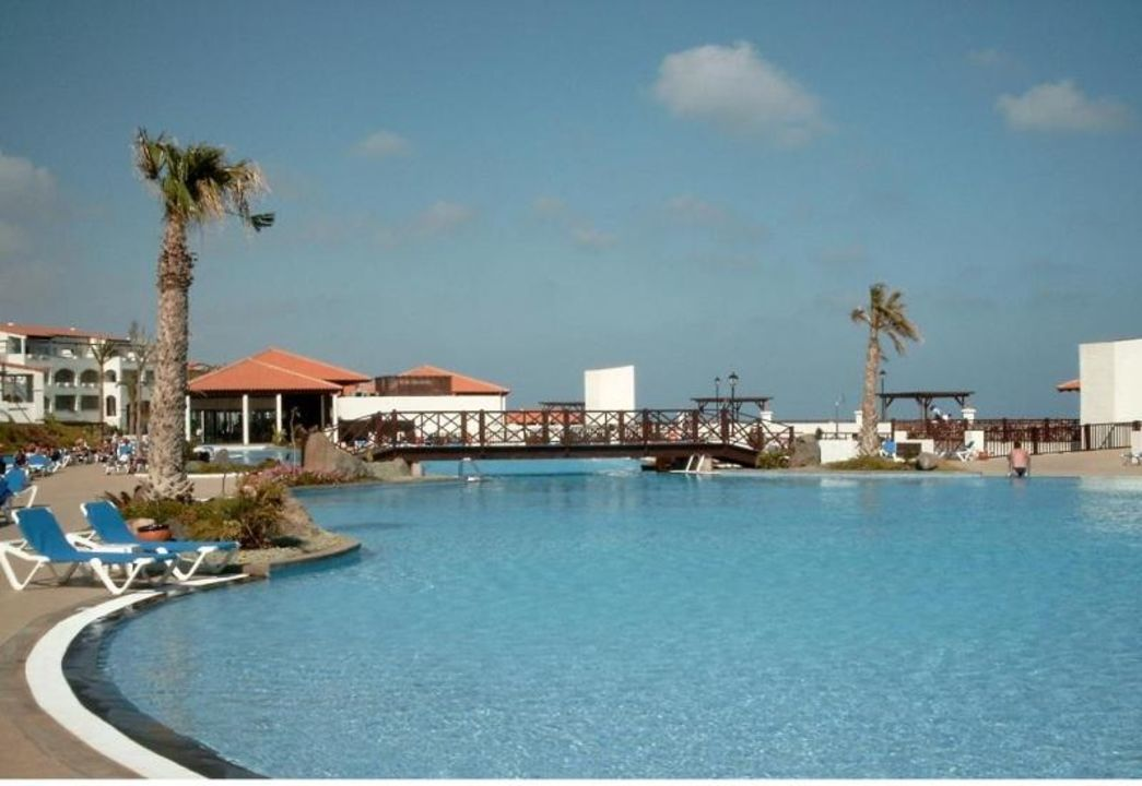 Poollandschaft TUI MAGIC LIFE Fuerteventura