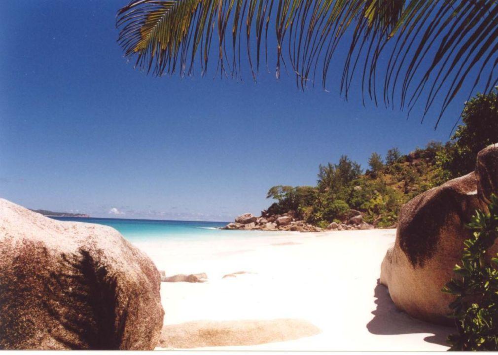 Praslin  Anse Georgette Constance Lemuria Seychelles