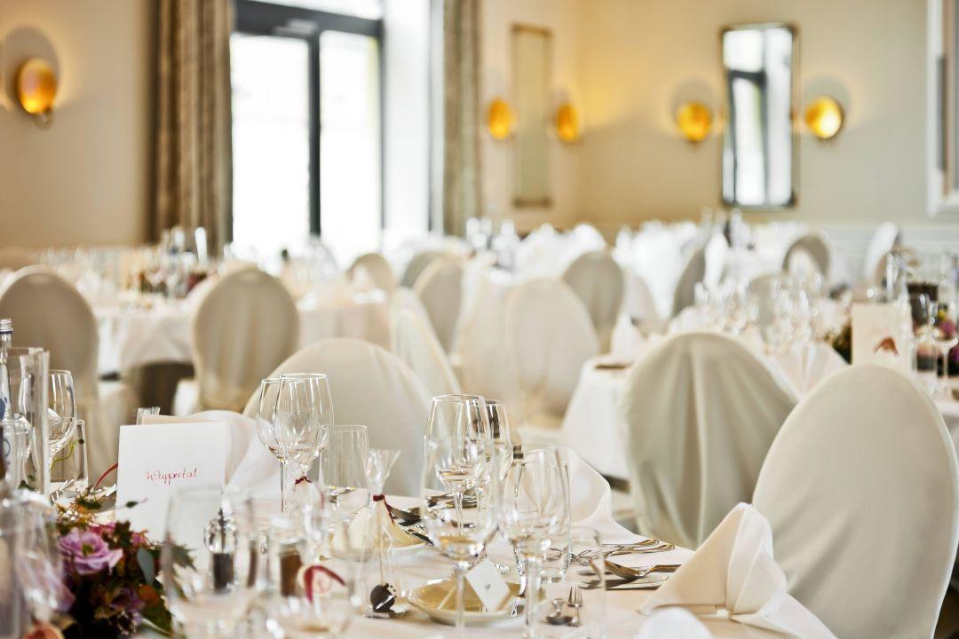 Hochzeit Burgsteinfurt Hotel SportSchloss Velen