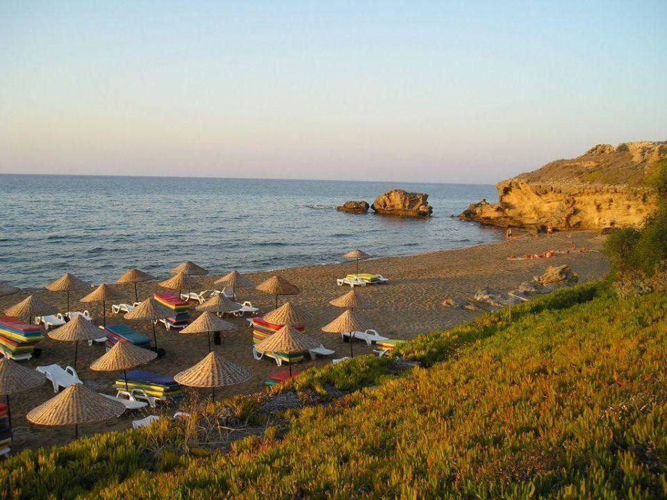 Schöne Aussichten! Acapulco Beach Club & Resort