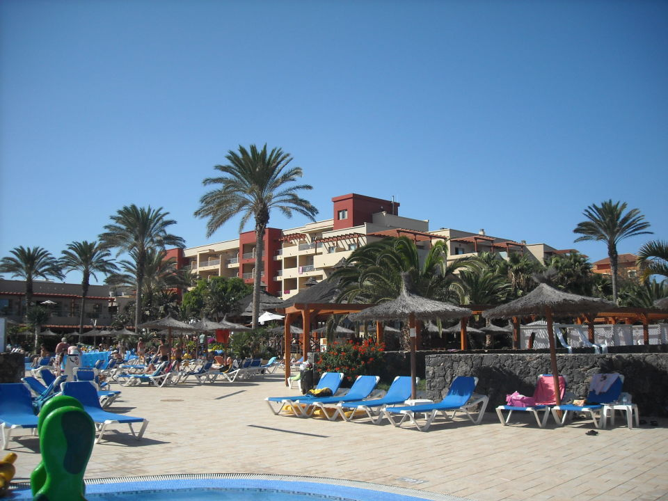 Elba Carlota Beach Hotel Fuerteventura