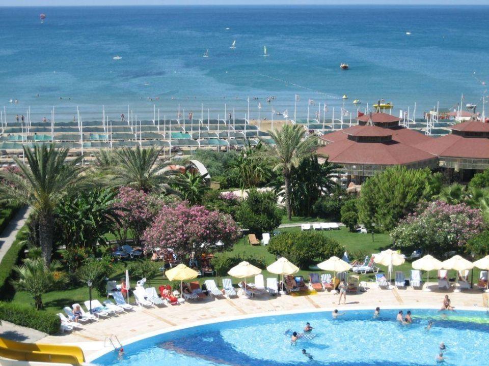 T rkei urlaub 2006 hotel terrace beach resort in side for What is a hotel terrace