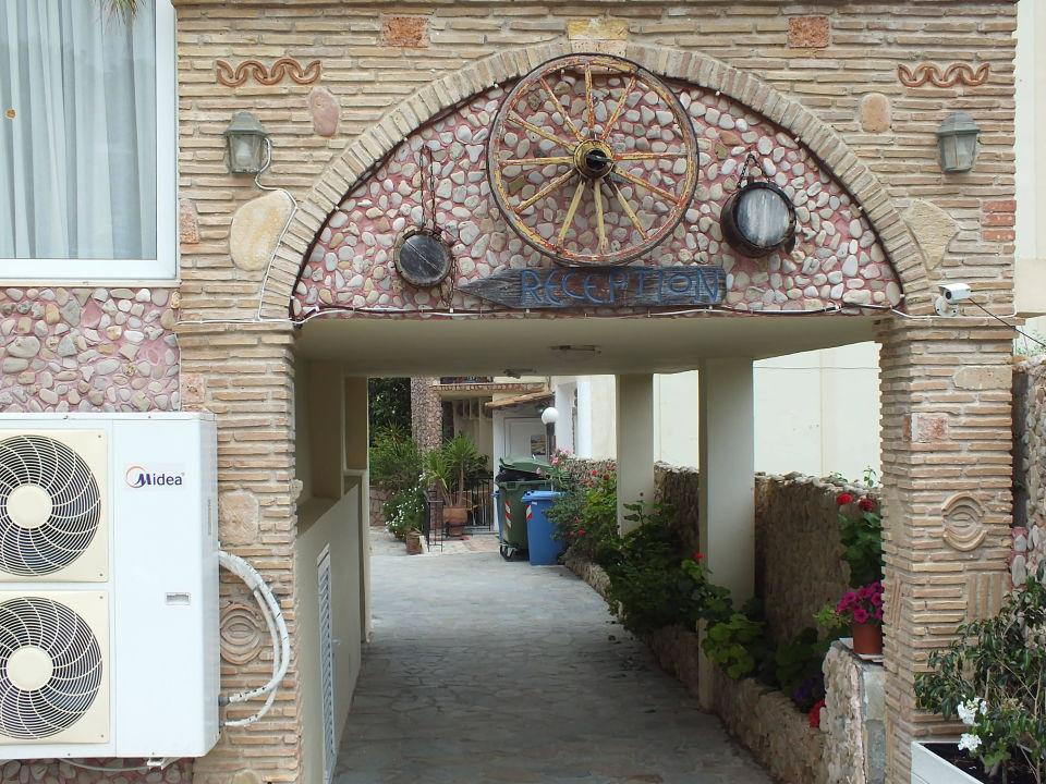 Hotel Mavrikos Hotel Zante