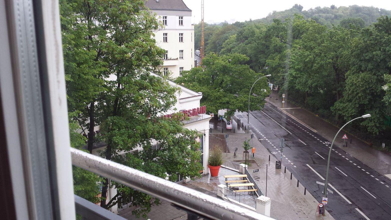Berlin Hotel Residenz