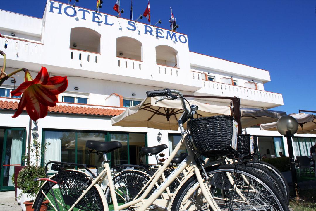 Villa Rosa Abruzzo Hotel