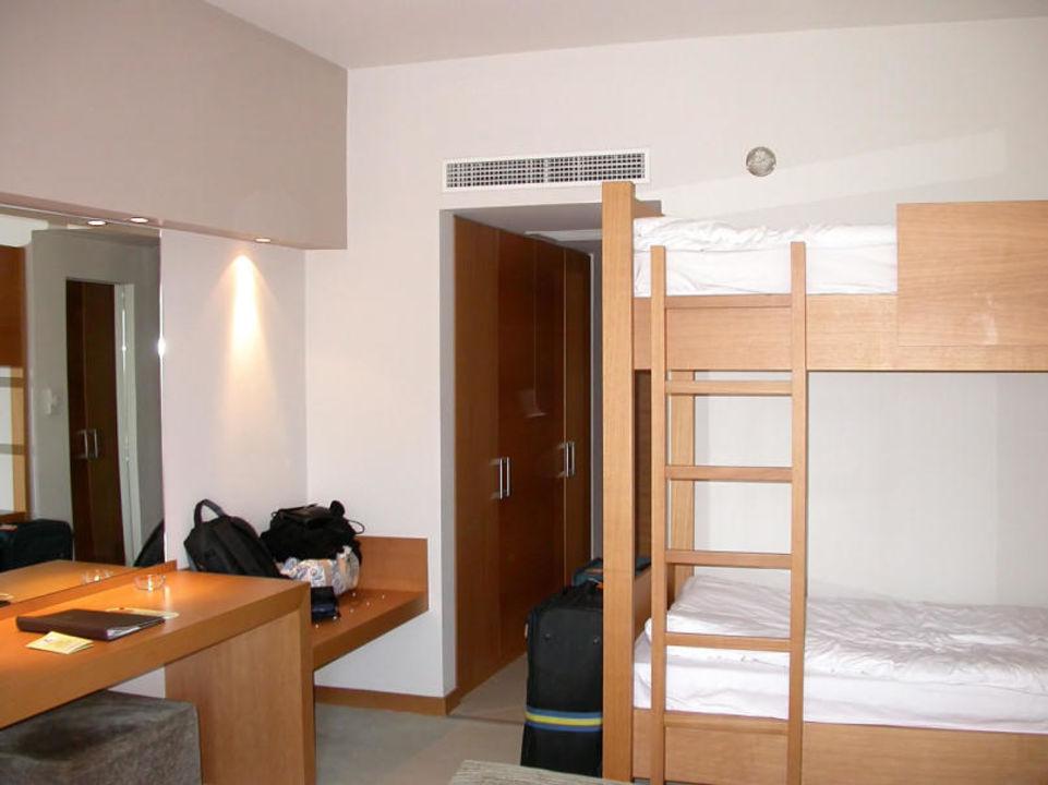 Zimmer Arcanus Side Resort