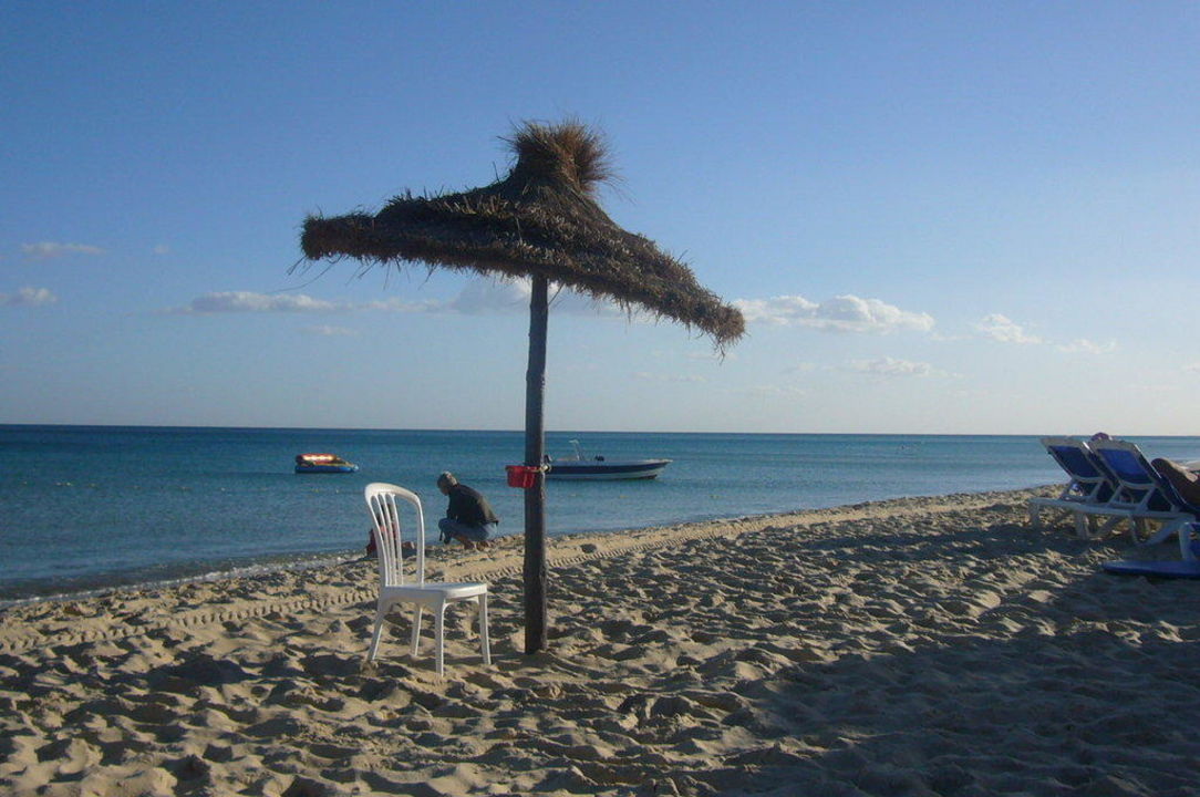 Sandstrand TUI MAGIC LIFE Africana