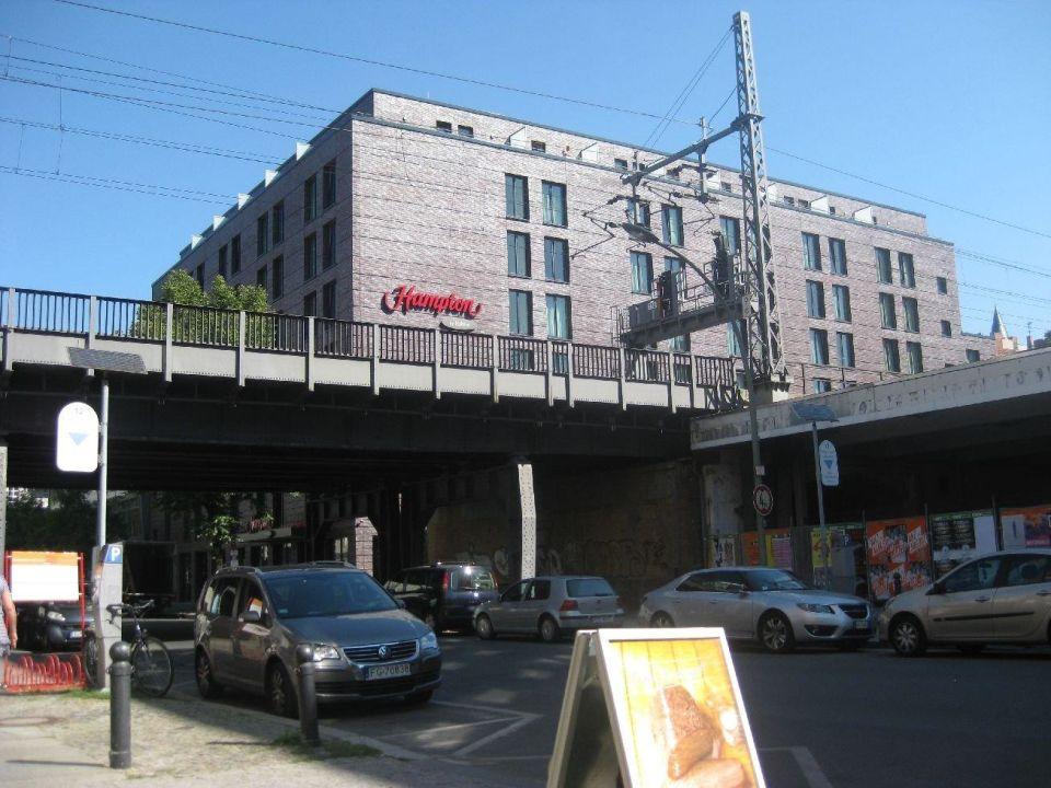 Hotel Hampton By Hilton Berlin City West Berlin Charlottenburg