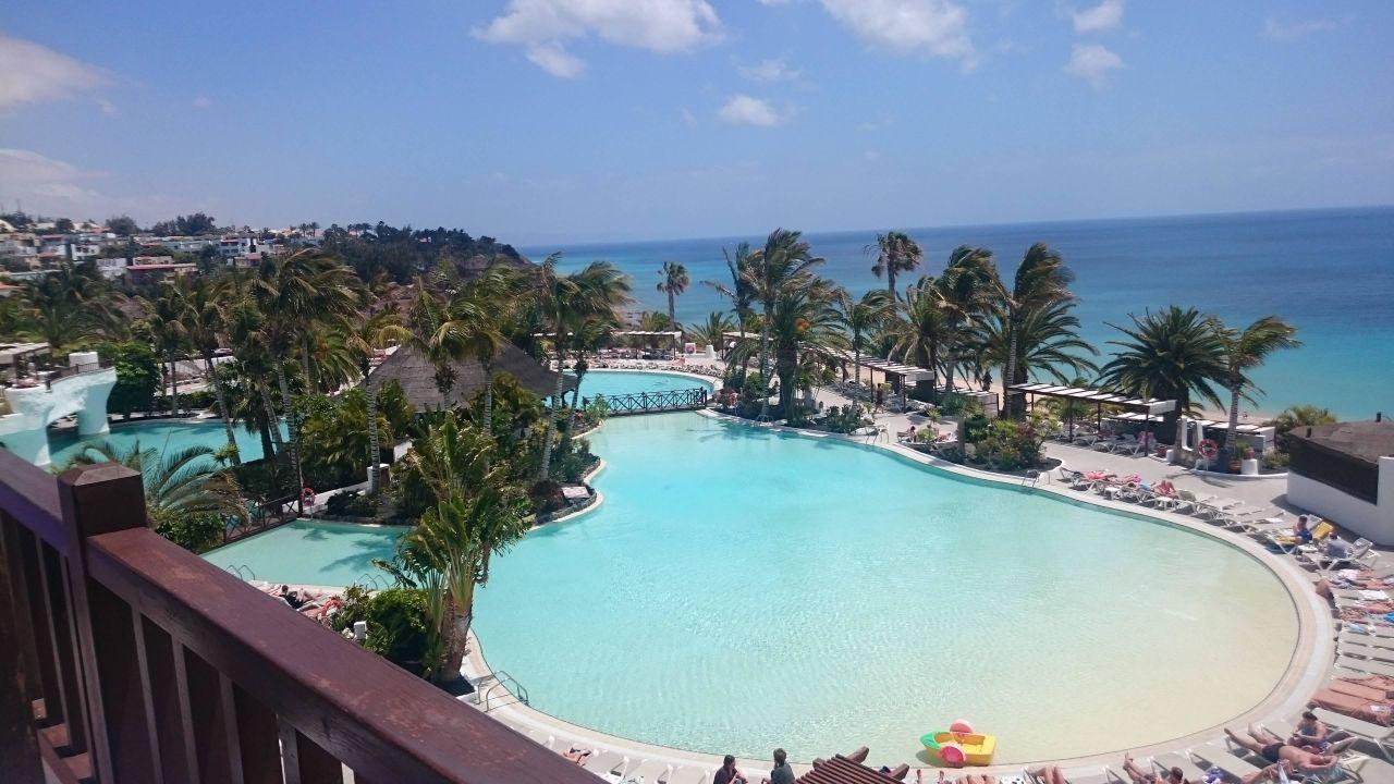Hotel Fuerteventura Princess - Vakantie Esquinzo
