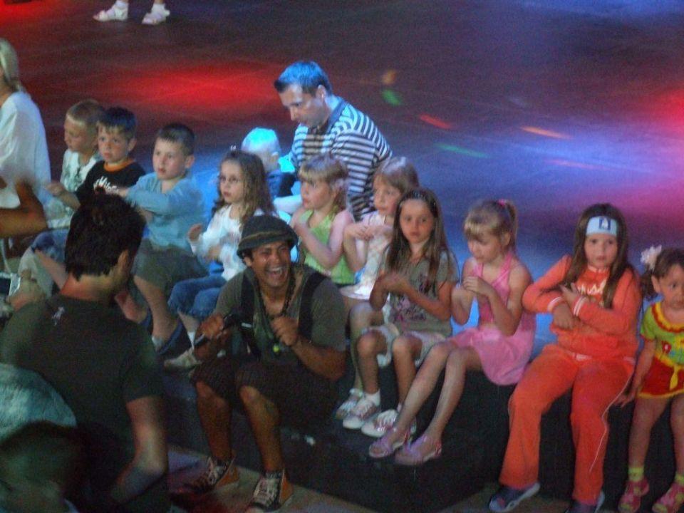 Бамбино и детишки Sherwood Exclusive Lara