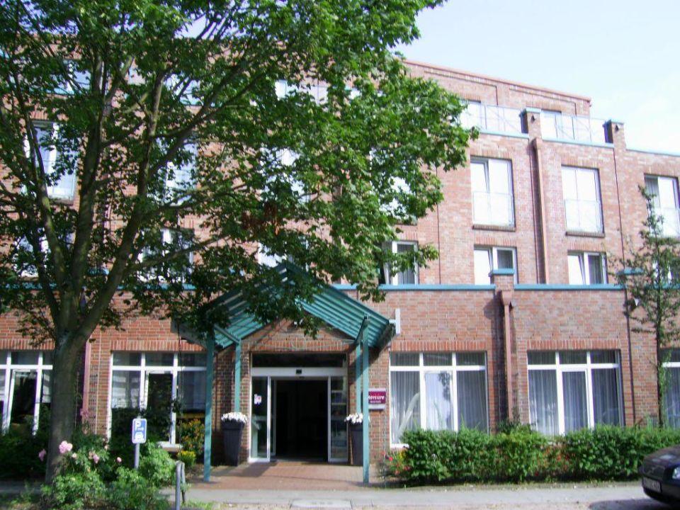 Ibis Styles Hotel Hamburg