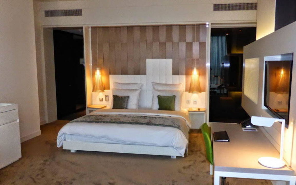 "king size bett"" hotel melia vienna in wien • holidaycheck | wien, Hause deko"