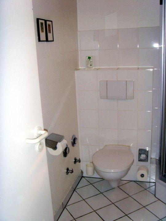 Badezimmer Mit Dusche Entree Gross Borstel Garni Hotel Hamburg Nord
