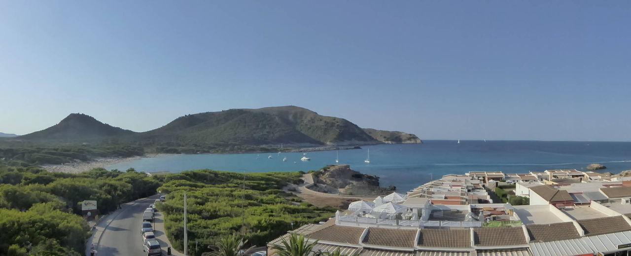 Hotel Spa S Entrador Playa Holidaycheck