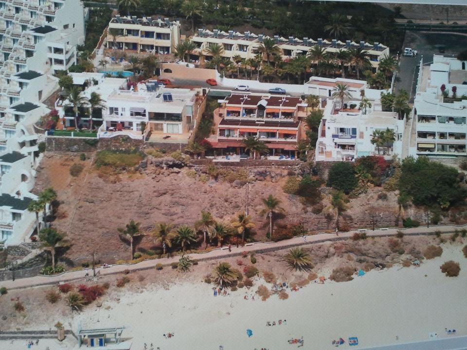 Quot Bungalows Garden Beach Hintere Reihe Quot Hotel Garden Beach