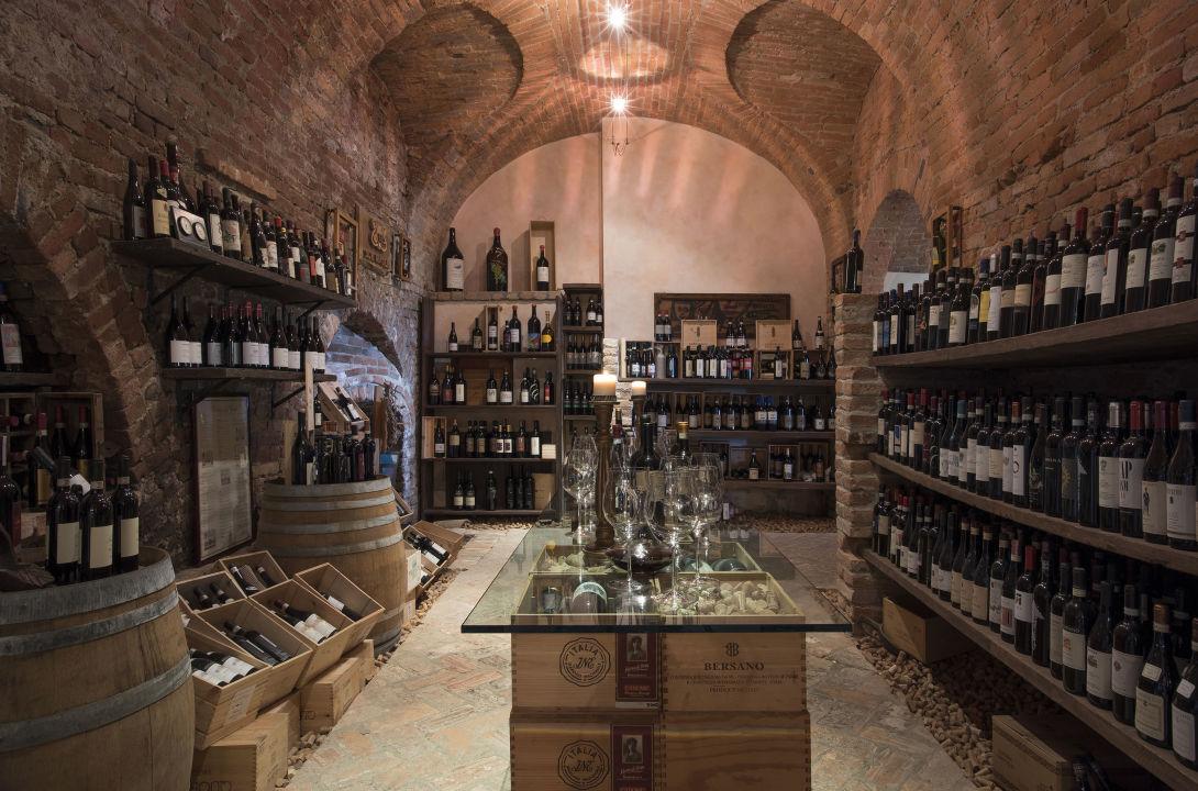 Sonstiges Sunstar Boutique Hotel Castello di Villa