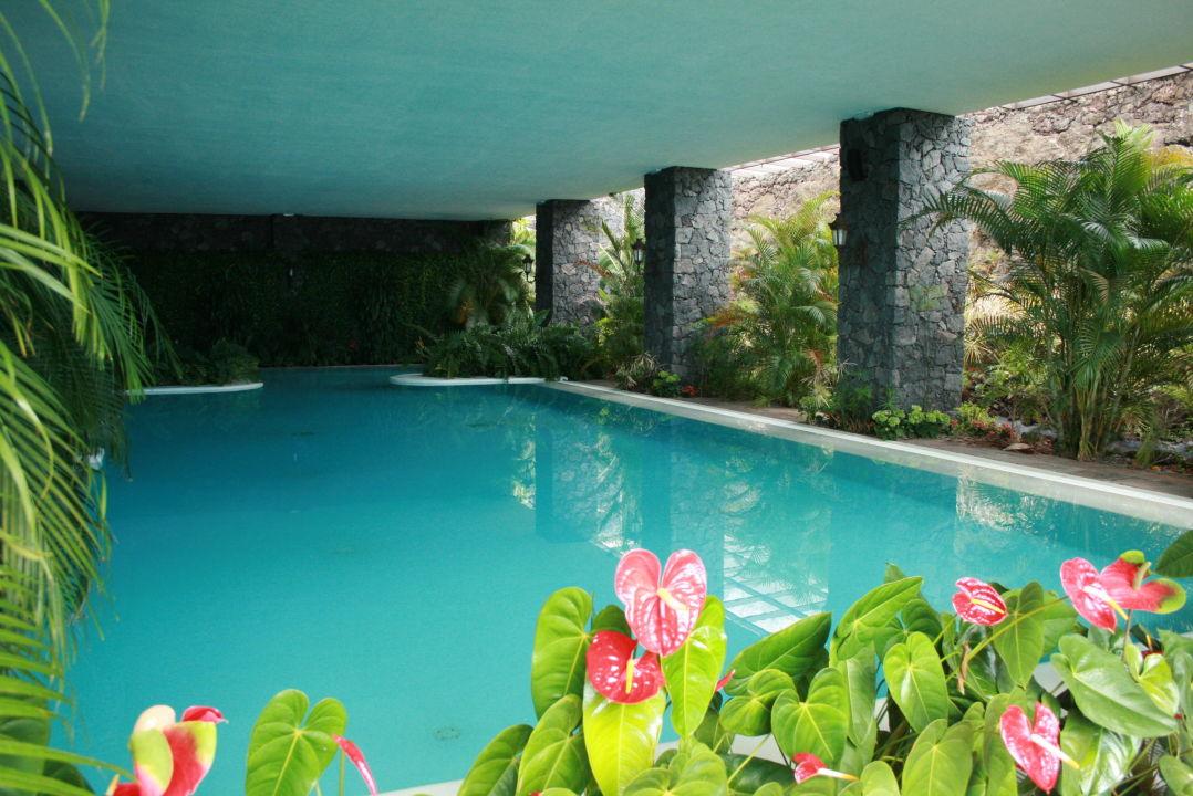 Bild fitnessraum zu hotel la palma jardin in el paso for La palma jardin