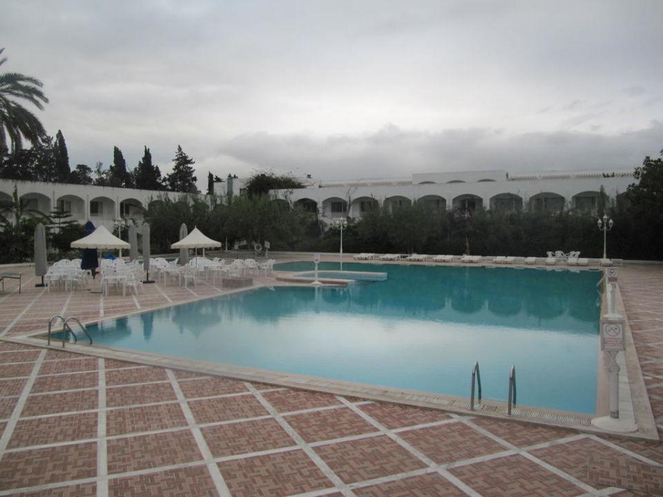 Hotel Le Hammamet Hotel Le Hammamet Resort