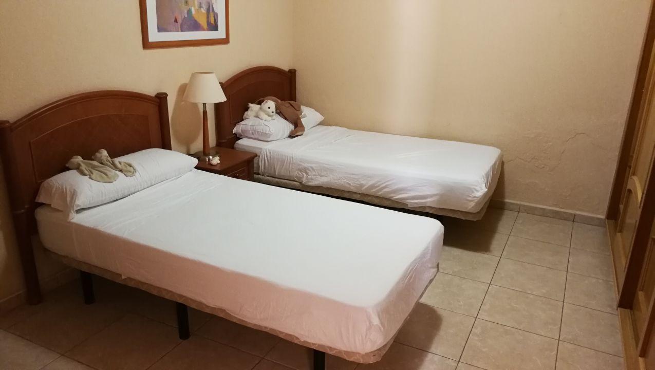 Zimmer Hotel Villa Monte Solana