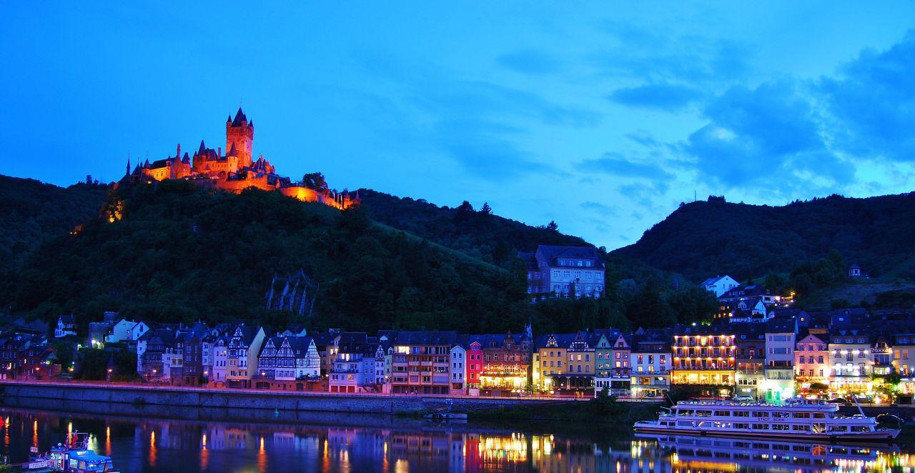 Hotels In Gevenich Deutschland