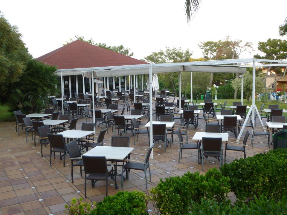 Pool-Bistro Grupotel Aldea Gran Vista Aparthotel & Spa