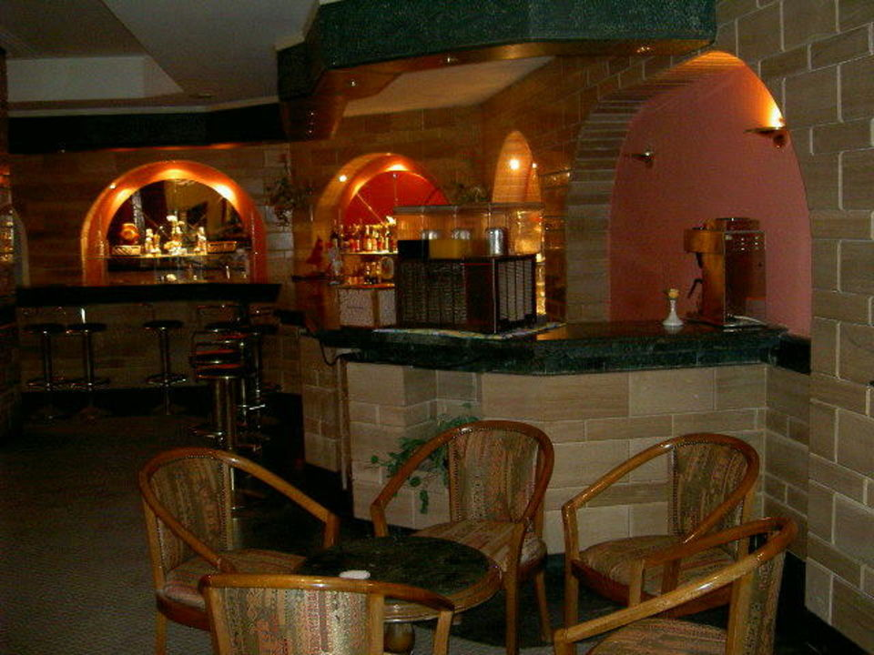 Green Bar Hotel Shams Safaga Hotel Shams Safaga